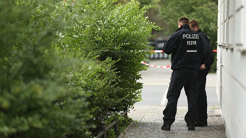 Missbrauchskomplex Münster: Tatverdächtiger stellt sich nach Fotofahndung