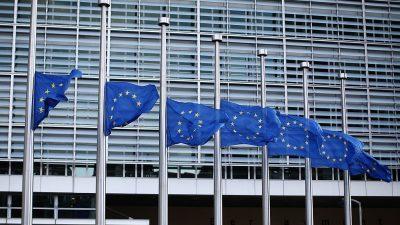 EU: Sanktionen gegen Russland verlängert
