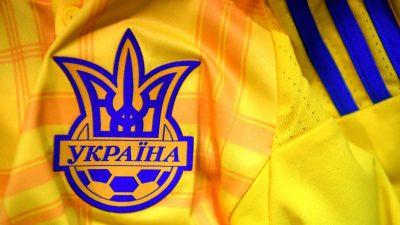 """""""Ruhm der Ukraine! Ruhm unseren Helden!"""": UEFA fordert Ukraine zur Änderung von EM-Trikots auf"""