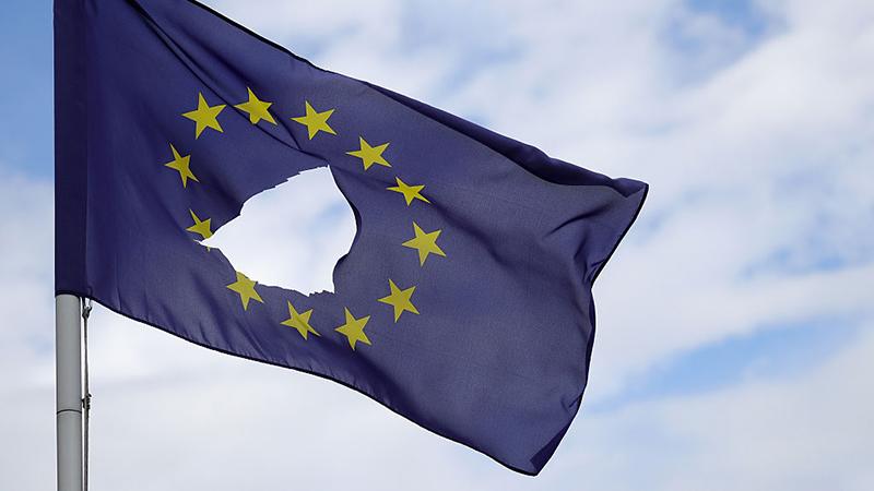 EU-Zustimmung der Deutschen geht teilweise zurück