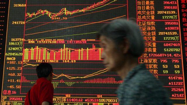 Dunkle Wolken am Horizont der Anleihemärkte von Schwellenländern