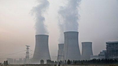 Denkfabrik: Mehr als 600 Kohlekraftwerke in fünf asiatischen Ländern geplant