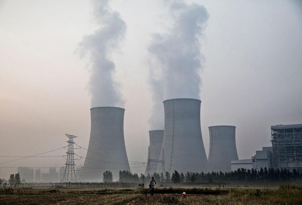 China: Weltweit größter Klimasünder verschmutzt weiter