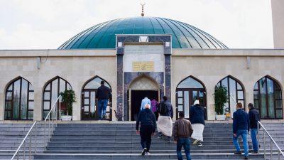 Österreich: Islam-Landkarte geht nach Überarbeitung wieder online