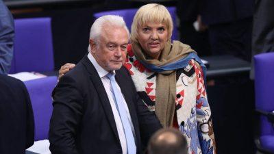 Grüne werben für Bündnis mit der FDP