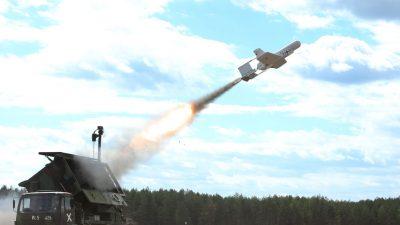 Bundeswehr-Zustand im Heer und bei Drohnen besonders kritisch – Grüne für Kampfdrohnen