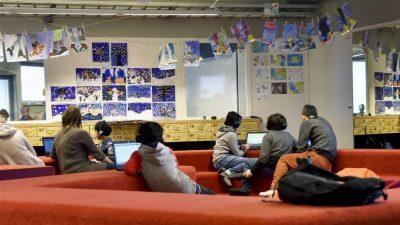 Schulen ohne Fachunterricht? Finnland führt neuen Lehrplan ein