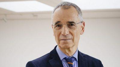 """""""Das kann nicht gut gehen"""": Professor Wolffsohns mahnende Warnung an die Medien"""
