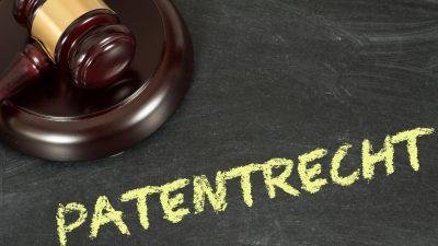 Neues Patentrecht spaltet die Wirtschaft