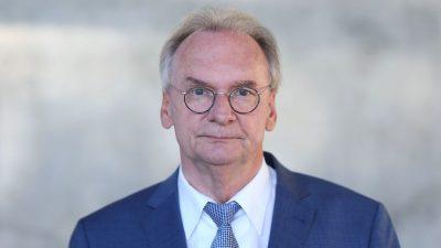 Haseloff scheitert bei Ministerpräsidentenwahl in erstem Wahlgang
