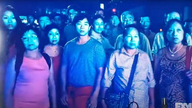 Hongkong verschärft Zensur von Filmen