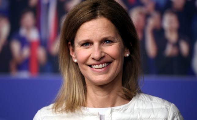 Katrin Müller-Hohenstein kritisiert DFB