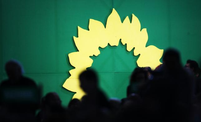 """Grünen-Parteitag: Antrag zur Streichung des Wortes """"Deutschland"""" wurde zurückgezogen"""