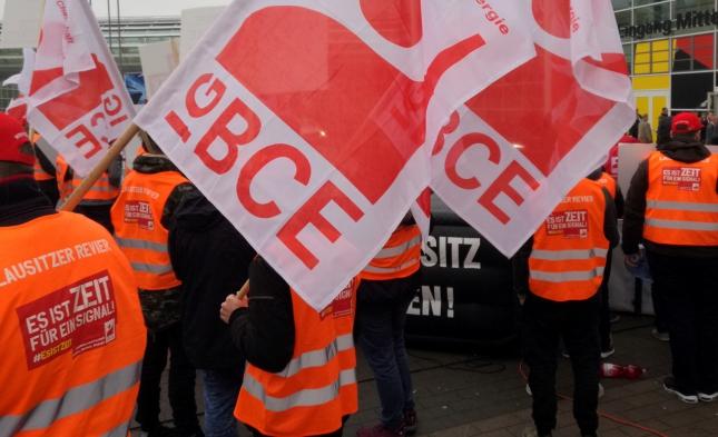 """Bergbau-Gewerkschaft befürchtet """"neues Klima-Prekariat"""""""