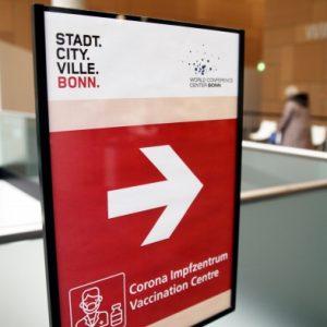 35.800 Zweitdosis-Termine in NRW-Impfzentren wurden nicht wahrgenommen