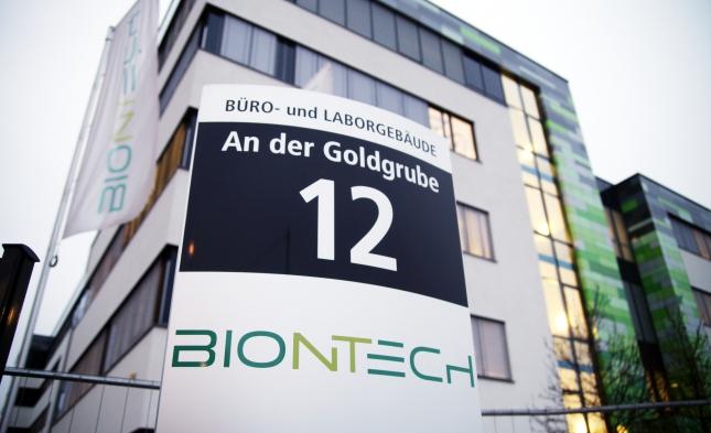 Pfizer und Biontech wollen Zulassung für dritte Corona-Impfdosis beantragen
