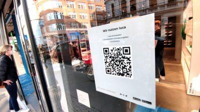 Erneut Sicherheitsmängel bei Luca-App – Angriffe auf Gesundheitsamt möglich