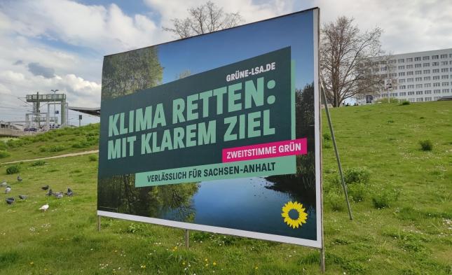 Habeck will auch Ostdeutsche für Grüne begeistern