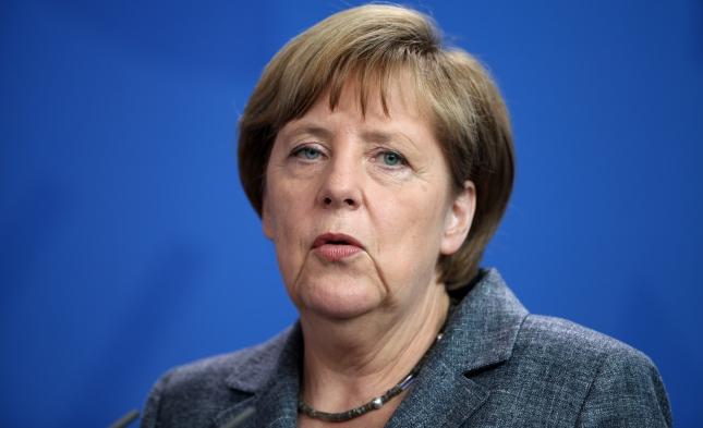 """Merkel über Absage an EU-Gipfel mit Putin """"betrübt"""" – Kreml reagiert """"mit Bedauern"""""""