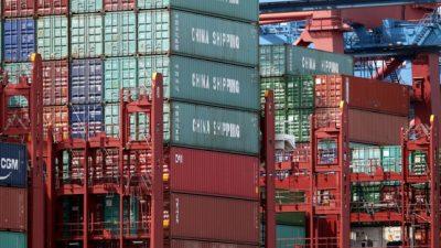 Europäische Wirtschaft besorgt über Chinas Anti-Sanktionsgesetz
