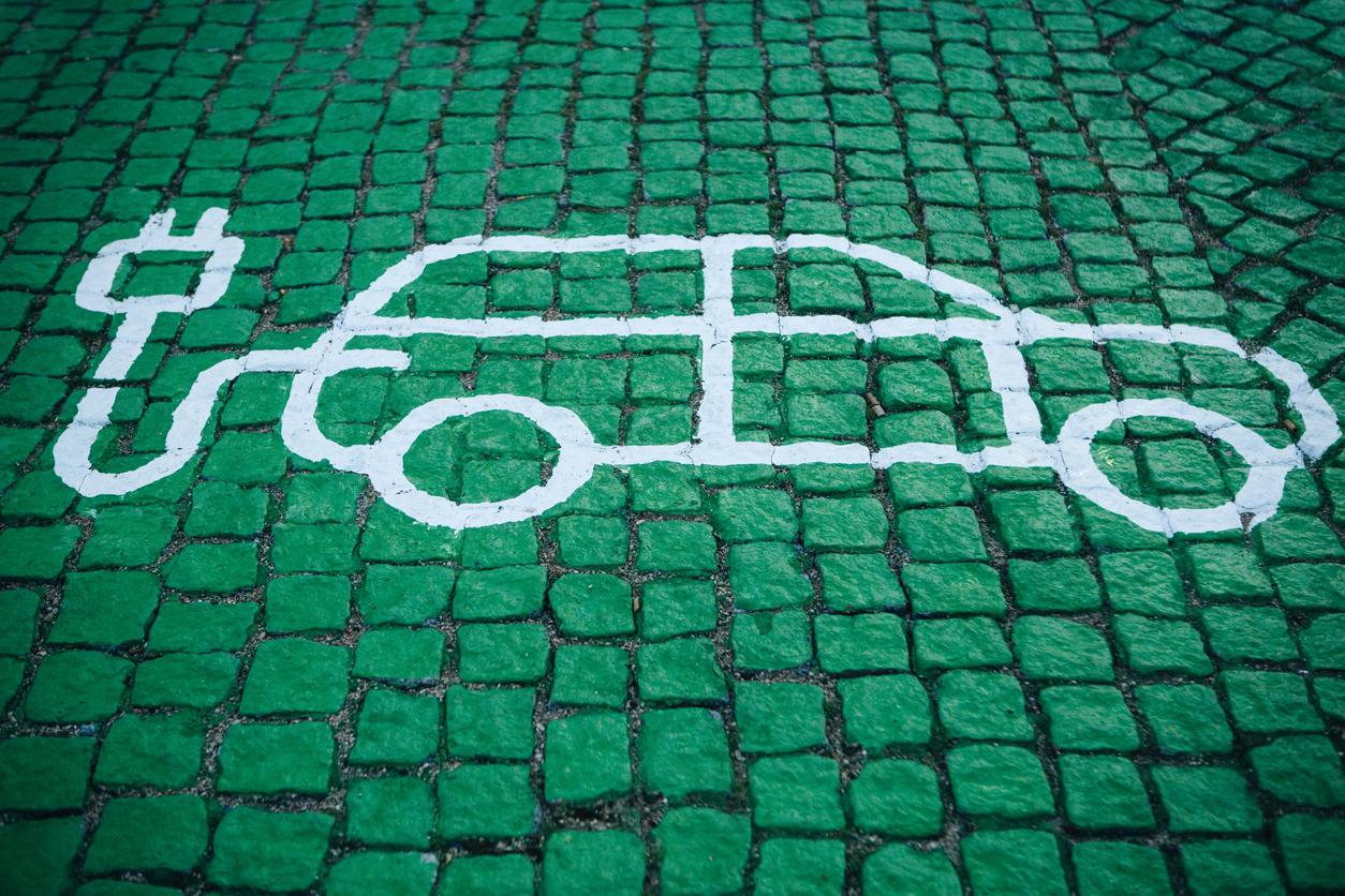 Berliner sollen das Auto abschaffen – ab 2030 sind nur noch E-Autos in der Innenstadt erlaubt