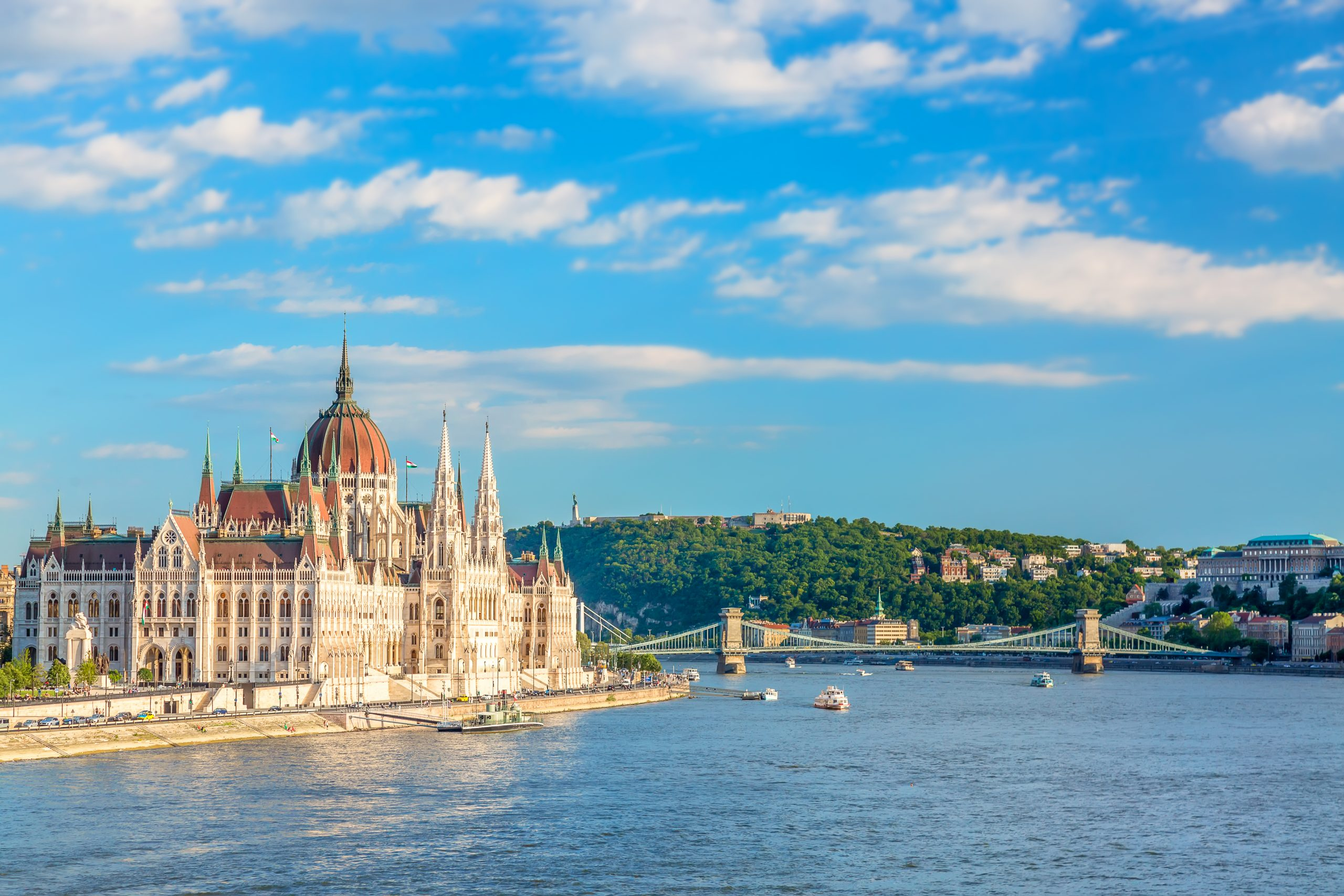 Besuch in Ungarn – eine Reise in eine bessere, sichere Zeit