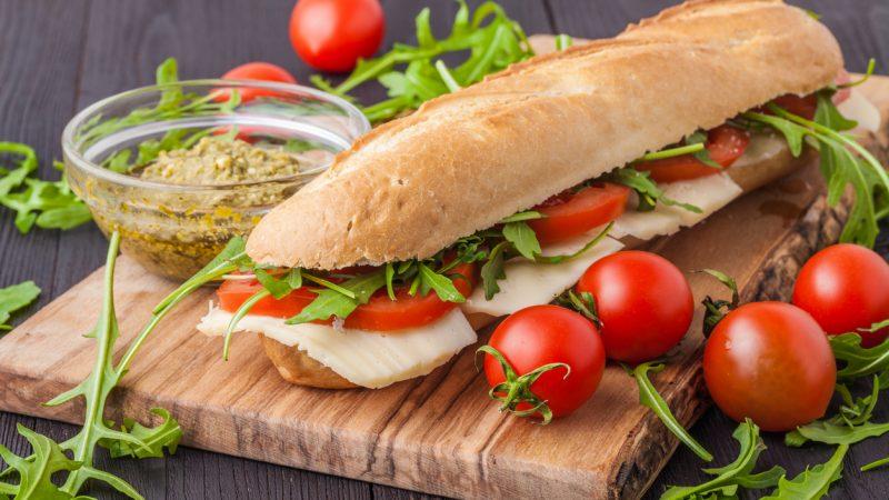 Inflation: Tomatenpreise im April um 42 Prozent gestiegen, Getreide um 20,4 Prozent