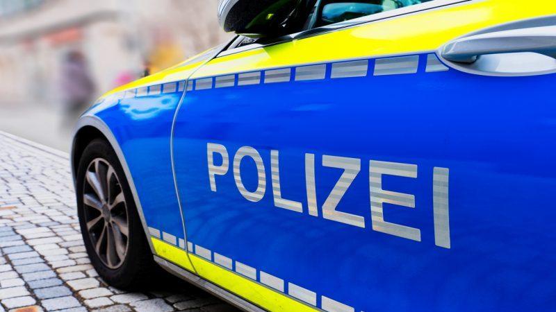 Polizei erschießt Mann mit Messer nach Familienstreit