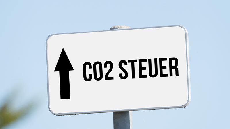 Grünen-Parteitag droht Kampfabstimmung über Höhe des CO2-Preises