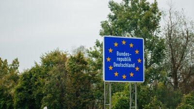 Berlin: 4.500 Euro für Asyl-Touristen aus Moldawien – Dregger plädiert für Sachleistungen