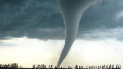 Tote und Verletzte durch Tornado in Tschechien
