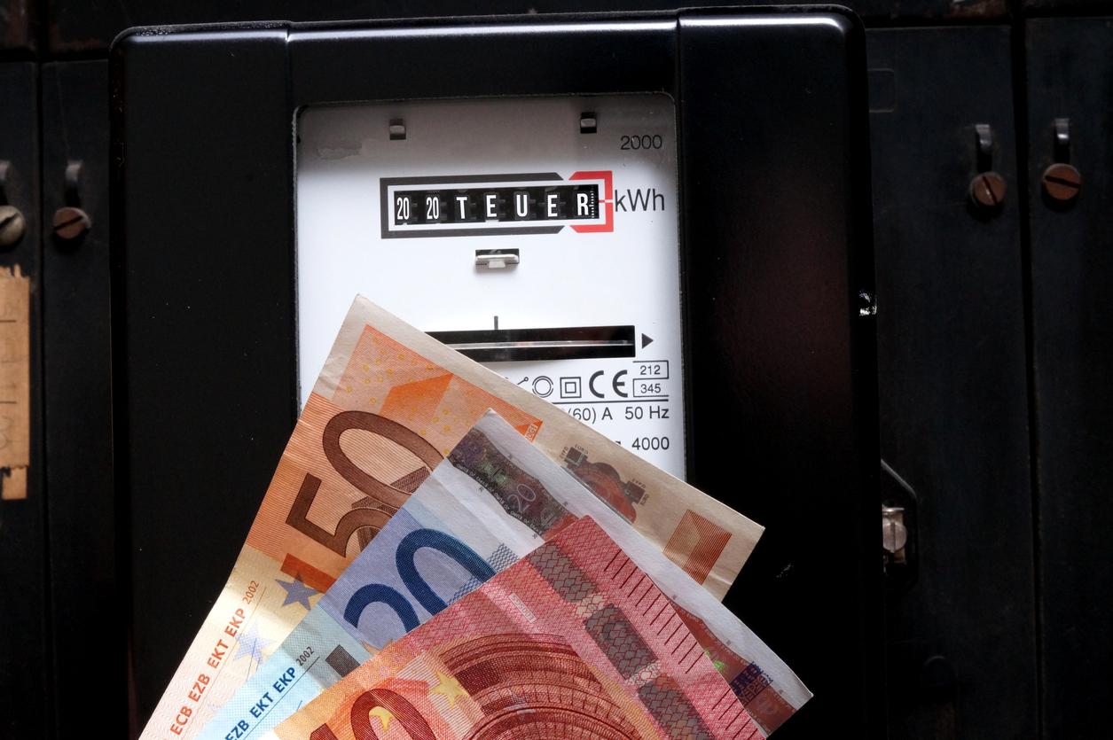 Steigende Strompreise: Deutsche zahlen europaweit am meisten