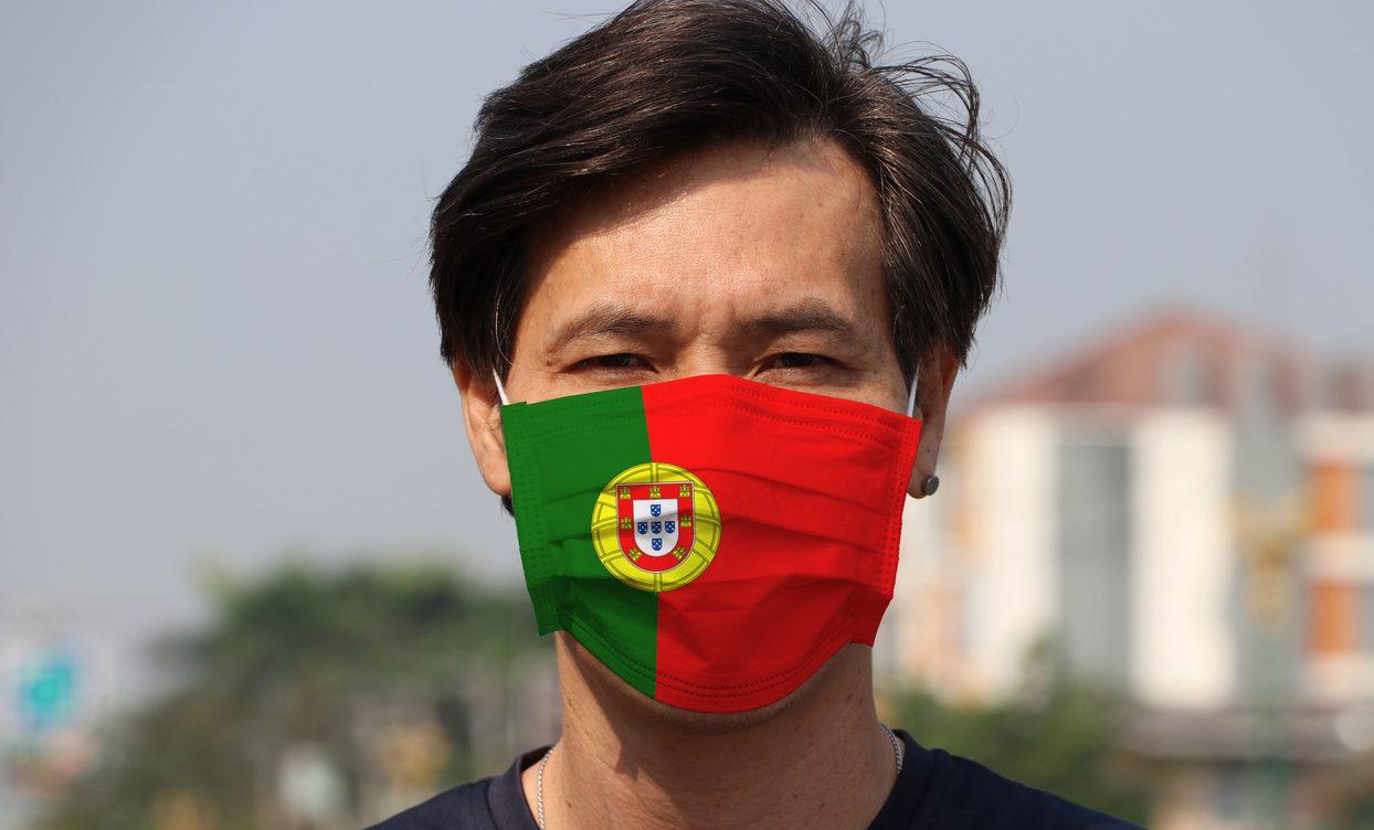 Vom Gericht bestätigt: 152 Corona-Tote in Portugal seit März 2020