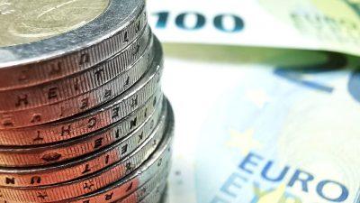 BDI plädiert für Steuersenkungen für Unternehmen