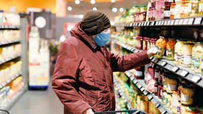 Kosten für Nahrung könnten steigen