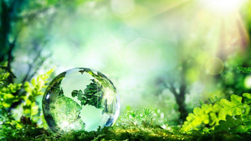 Der Puls der Erde: Geologische Aktivitäten treten in 27,5-Millionen-Jahre-Zyklus auf