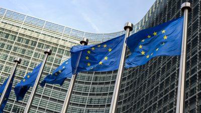 EU-Staaten genehmigen härtere Steuerregeln für Unternehmen