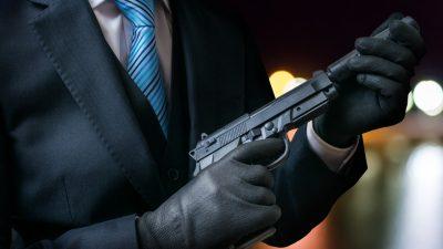 Eifersüchtige Ehefrau soll im Darknet Mord in Auftrag gegeben haben