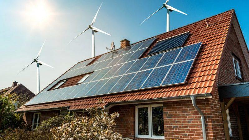 Regierung plant ab dem kommenden Jahr Pflicht für Solardächer