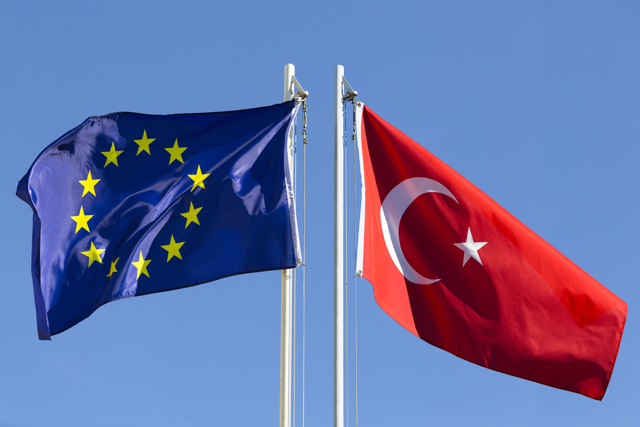 EU-Kommission: Neues Milliardenpaket für Flüchtlinge in Türkei