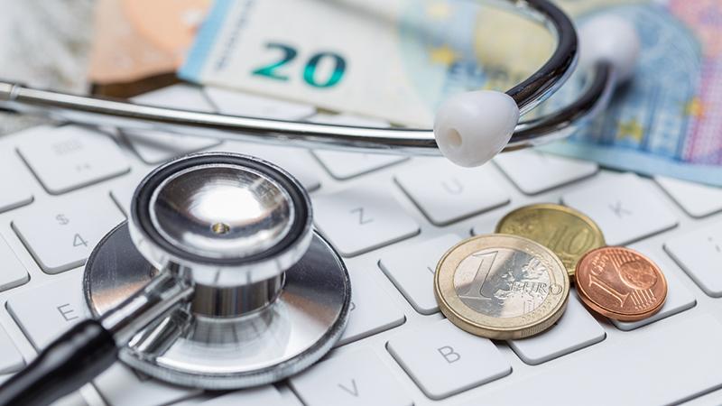 AOK warnt vor Milliarden-Loch bei Krankenkassen und Pflegeversicherung