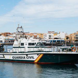 Spanien unter Schock: Leiche von entführtem Mädchen in 1.000 Meter Tiefe entdeckt
