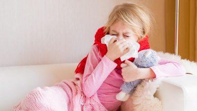 Bei Atemwegserkrankungen weiter telefonische Krankschreibung möglich