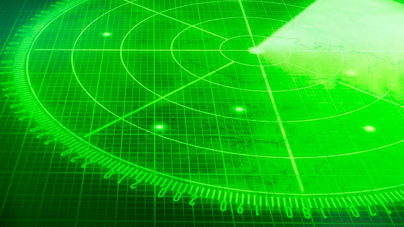 Pentagon bestätigt neun Radaraufnahmen von UFOs