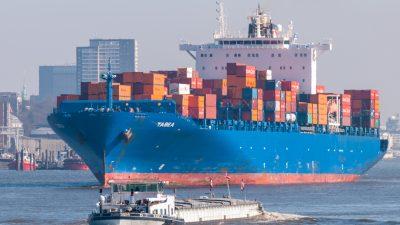 IW: Globaler Wandel betrifft 70 Prozent deutscher Industrie-Umsätze