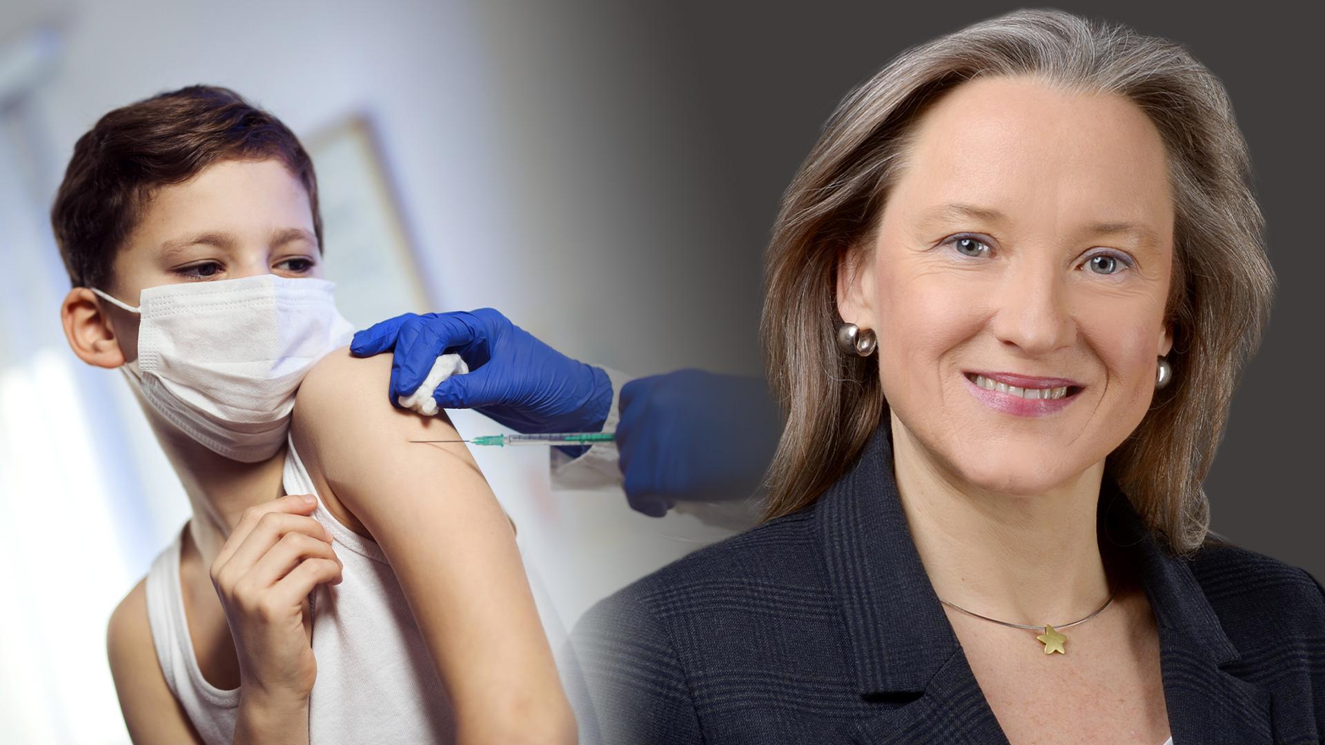"""Corona-Impfung ohne Zustimmung der Eltern – Fachanwältin warnt: """"Ein Hochrisikospiel für den Arzt"""""""