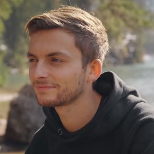 Mit Glaube und Freunden bis in den Tod: YouTuber Philipp Mickenberger (23) gestorben