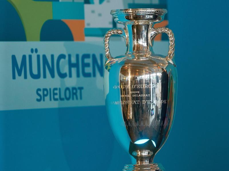 5 Gründe, warum Deutschland bei der EM 2021 um den Titel spielt!