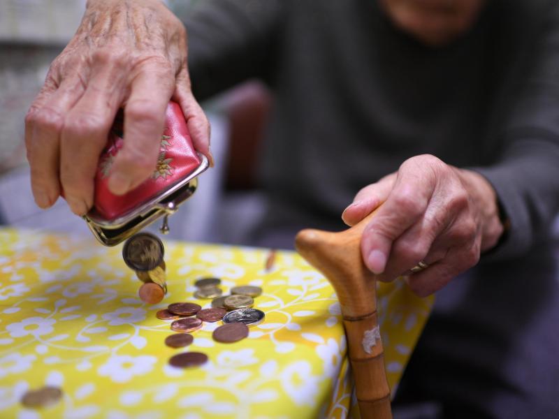 Regierungsberater schlagen Rente mit 68 vor