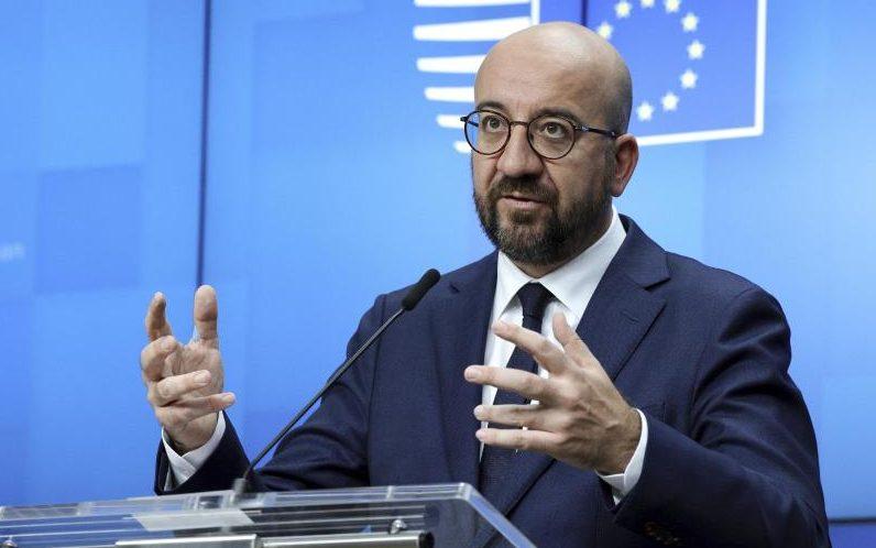 EU-Ratspräsident sieht Maas' Forderung nach Aus für Einstimmigkeitsprinzip in der EU skeptisch